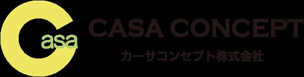 CASA CONCEPT カーサコンセプト株式会社